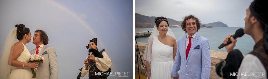 Fotografo de bodas en Almería