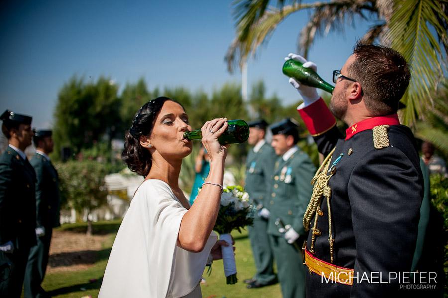 Fotografia emotiva de bodas