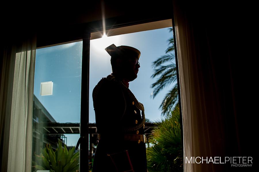 Boda en Hotel Barcelo Cabo de Gata el Toyo