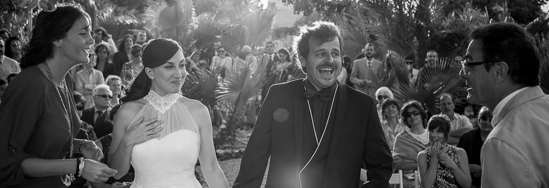 Fotos de boda almería