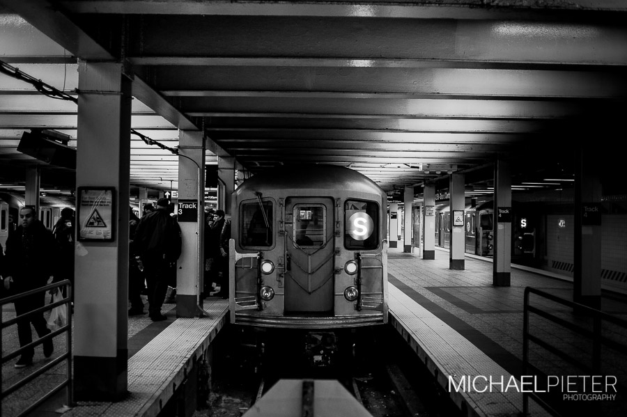 Nueva York metro