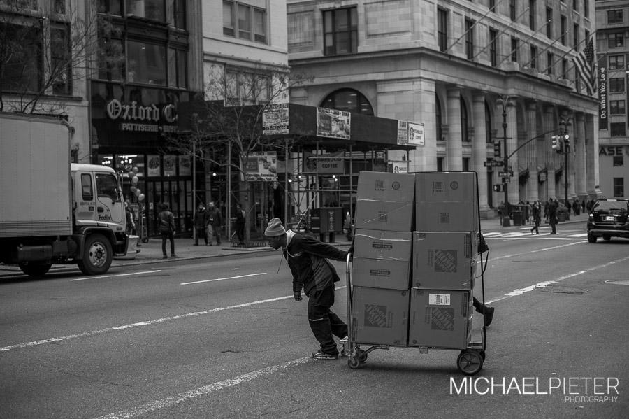 Nueva York fotoperiodismo