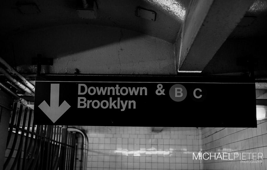 Nueva York postboda