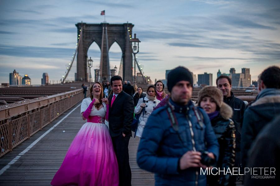 Nueva York puentes