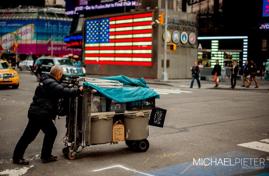 Nueva York postbodas