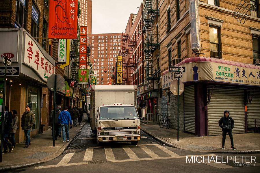 Fotografos de nueva york