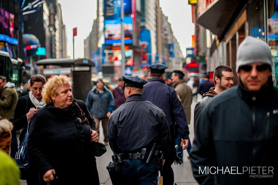 NYPD Nueva York