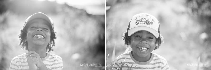 Fotografos de niños