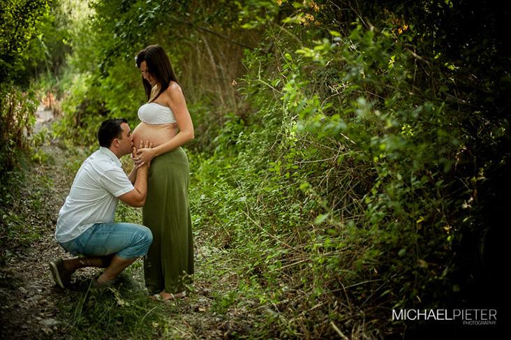 Fotografos de embarazdas almeria