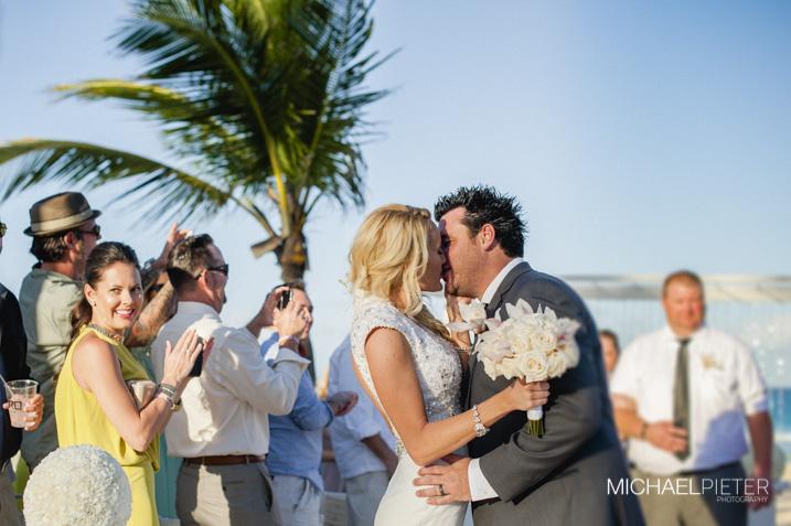 Celebrar boda en punta cana