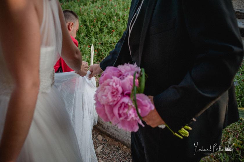 La boda civil almeria