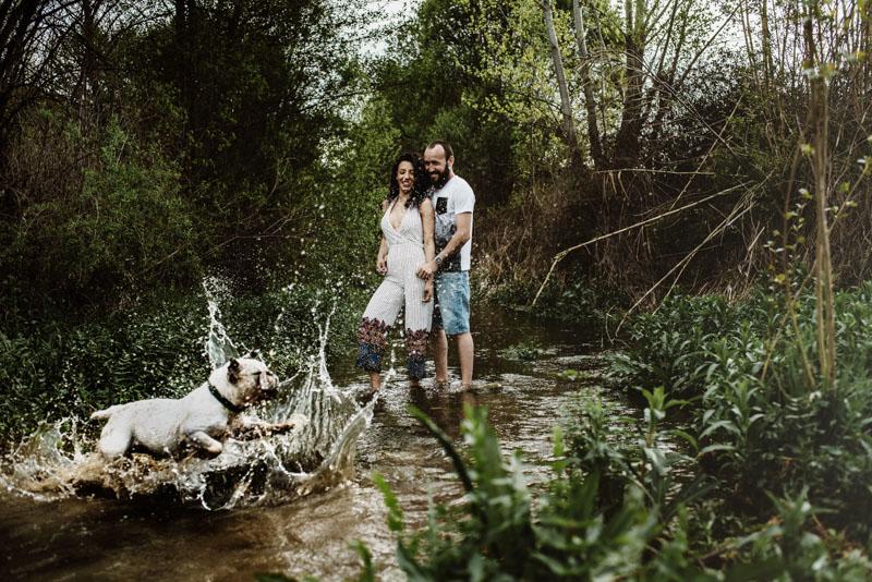 Fotografos de boda almeria