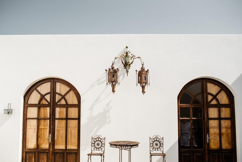 Boda civil en Villa Maltes