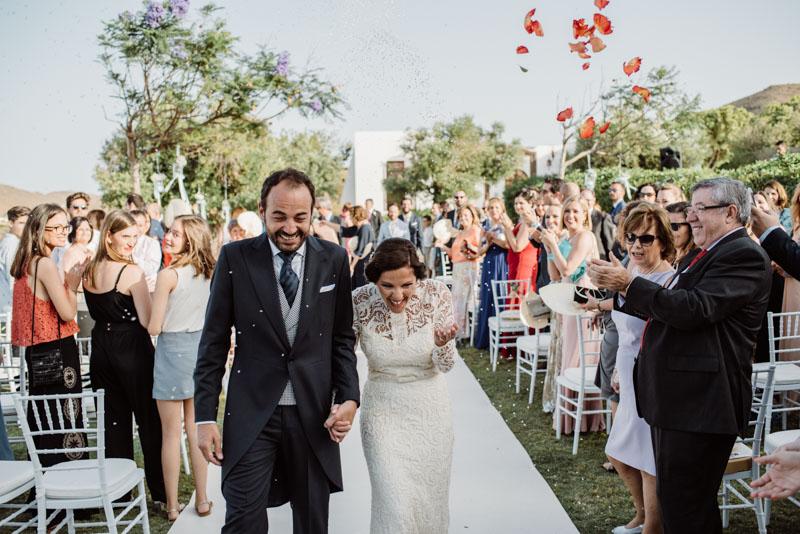 bodas civiles en cabo d gata