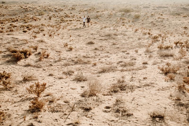 Preboda en cabo de gata Almería
