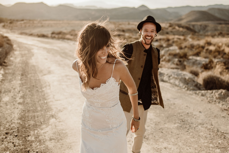 Fotografo de bodas Almeria