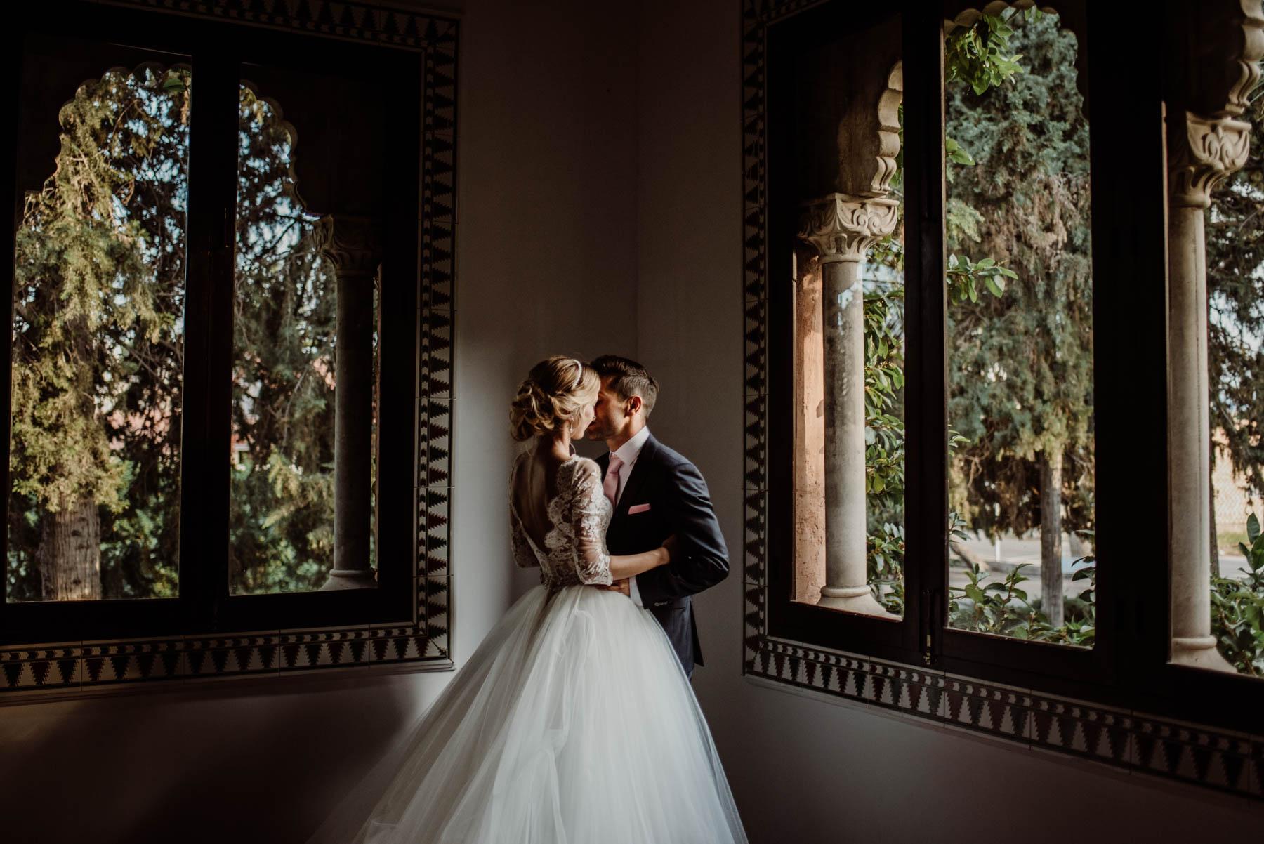 boda civil el estudio de ana